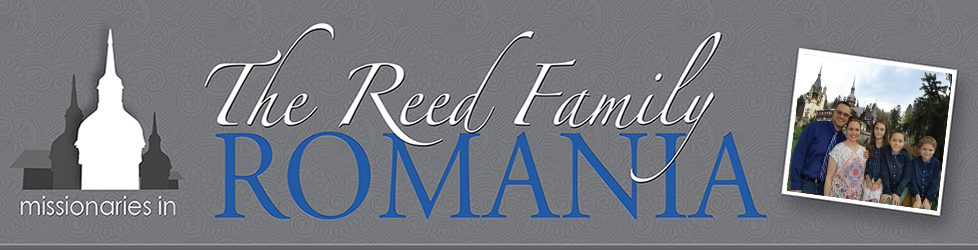 The Reed Family